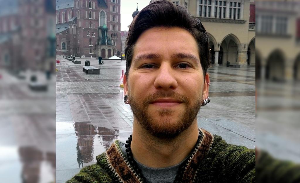 Andre Fossaluza